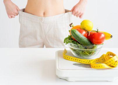 3 bước đơn giản ai cũng thực hiện được để giảm cân nhanh và an toàn