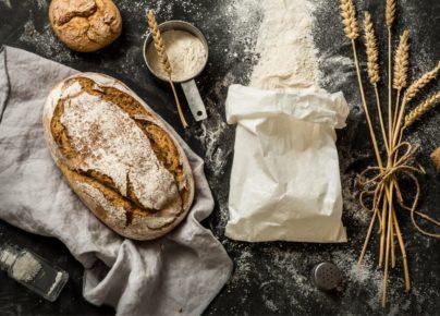 Lúa mì và 18 lợi ích không phải ai cũng biết!