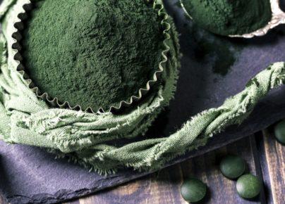 5 công dụng không thể bỏ qua của tảo Spirulina