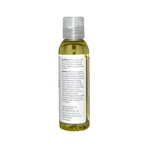 dầu hạt nho