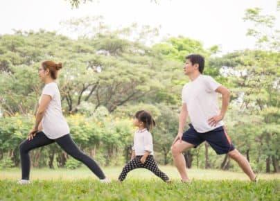 9 phương pháp giúp bảo vệ xương khớp dễ áp dụng mà bạn nên biết