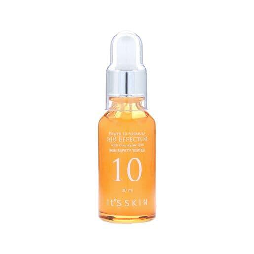 serum coenzyme Q10