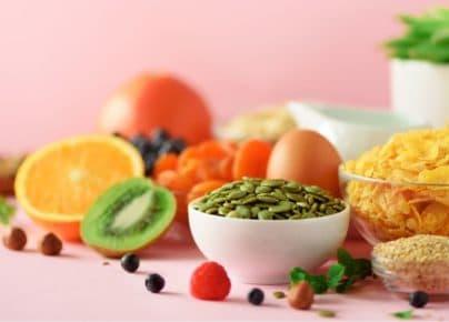 18 thực phẩm giúp bổ sung năng lượng nhanh chóng và hiệu quả nhất