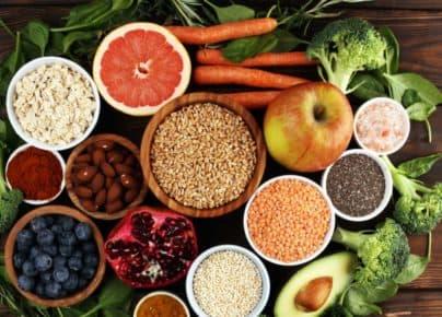 15 loại thực phẩm cần bổ sung ngay để tăng cường hệ miễn dịch trước đại dịch Corona