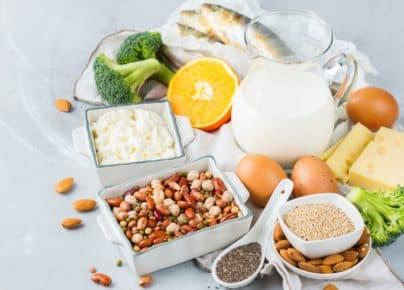 Top 10 thực phẩm giàu Canxi hơn cả sữa, giúp tăng chiều cao an toàn và hiệu quả nhất