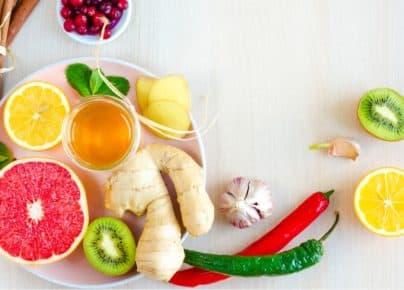 12 thực phẩm chứa enzyme tiêu hóa tự nhiên tốt nhất