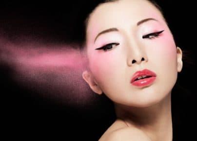 xu hướng makeup