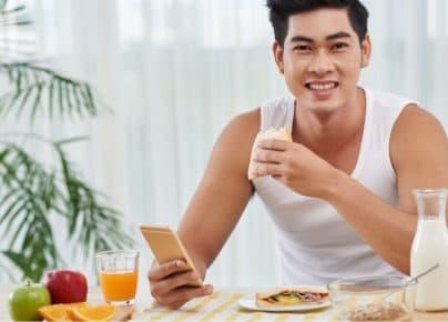 6 loại thực phẩm giúp bạn tăng cường sức khỏe tuyến tiền liệt