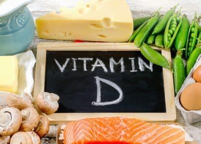 7 thực phẩm giàu vitamin D chúng ta nên ăn mỗi ngày để xương chắc khỏe