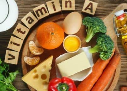 6 lợi ích sức khỏe đã được khoa học chứng minh của vitamin A