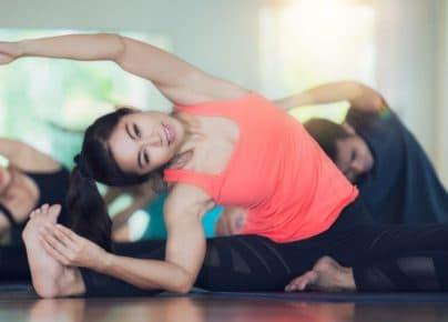 10 bài tập thể dục giúp bạn có được thân hình săn chắc và sức khỏe dẻo dai