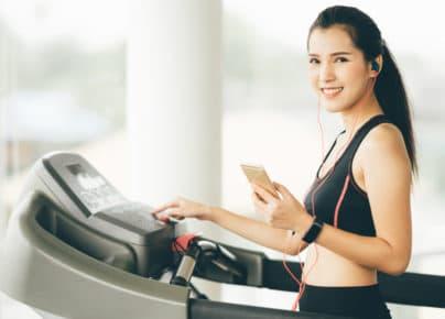 Những sự thật cần biết về thực phẩm bổ sung trong tập gym