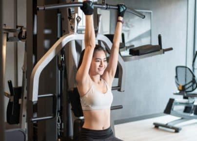 Virus và vi khuẩn thường gặp ở phòng tập gym và cách phòng tránh