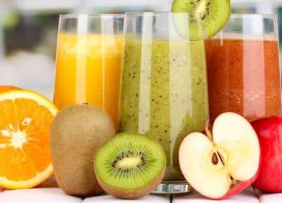 10 loại nước ép vừa ngon vừa giúp tăng sức đề kháng cho cơ thể mùa dịch