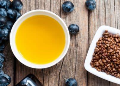 9 lợi ích đã được khoa học chứng minh của Grapeseed đối với  sức khỏe