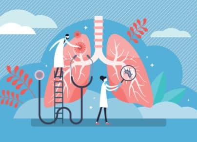 Viêm phổi ảnh hưởng như thế nào đến chức năng hoạt động của các cơ quan trên cơ thể?