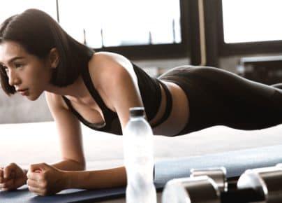 Chế độ dinh dưỡng sau khi tập cardio để tăng cường cơ bắp hiệu quả