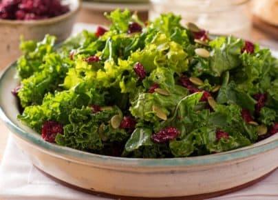 10 bí mật về cải Kale mà bạn nên biết