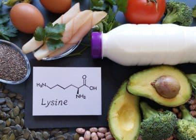 Vai trò của Lysine đối với sức khỏe và những loại thực phẩm giàu Lysine bạn nên biết
