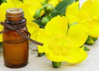 10 lợi ích bất ngờ của tinh dầu hoa anh thảo có thể bạn chưa biết