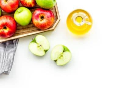 6 lợi ích tuyệt vời của giấm táo đã được khoa học nghiên cứu và chứng minh
