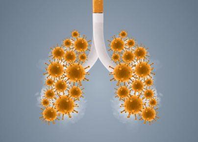 Những điều bạn cần biết về Covid-19 và việc hút thuốc lá