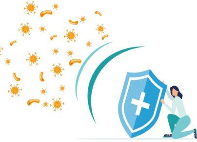 9 bí quyết đơn giản giúp tăng cường hệ miễn dịch tự nhiên của cơ thể