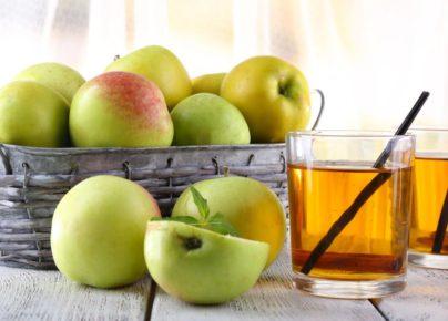 Giấm táo có thực sự hiệu quả trong điều trị bệnh gout không?