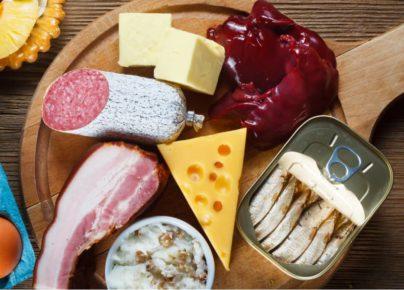 11 thực phẩm chứa cholesterol – đâu là loại bạn nên ăn hoặc cần tránh