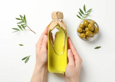 11 công dụng bất ngờ của dầu oliu đối với sức khỏe