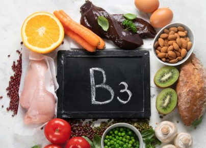 9 thực phẩm cung cấp dồi dào Vitamin B3 giúp bạn có một cơ thể khỏe mạnh