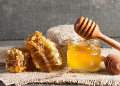 10 lợi ích bất ngờ của mật ong không phải ai cũng biết