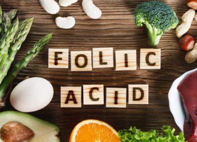 acid folic