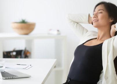 10 cách đơn giản để giảm căng thẳng cực hữu hiệu và nhanh chóng