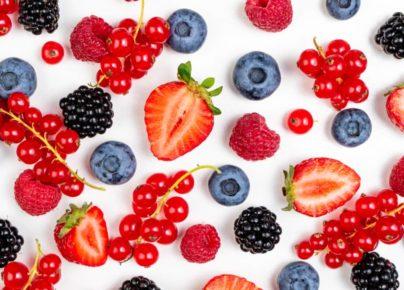 8 loại quả mọng berry tốt cho sức khỏe bạn nên ăn mỗi ngày