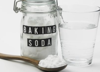 22 lợi ích không phải ai cũng biết của baking soda