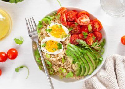 Những điều bạn nên biết về chế độ ăn giảm cân Keto