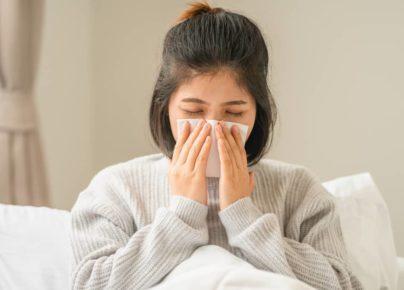 Cảm lạnh: Nguyên nhân, triệu chứng và điều trị