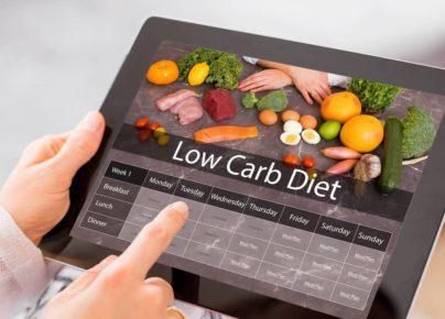 5 sai lầm phổ biến nhất về chế độ ăn low carb và cách phòng tránh