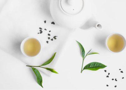 10 lợi ích kỳ diệu của trà xanh đối với sức khỏe